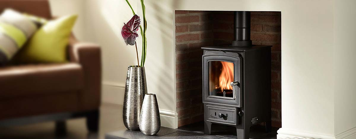 Hetas Enginee registered and certified stove installations
