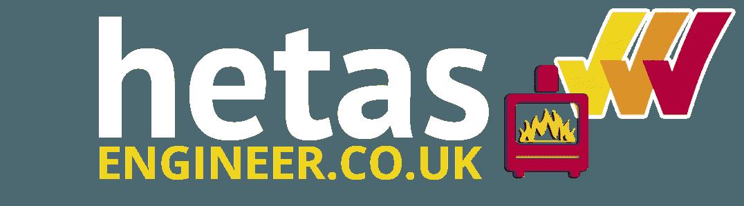 Hetas Engineer UK - Wood burning stove installer