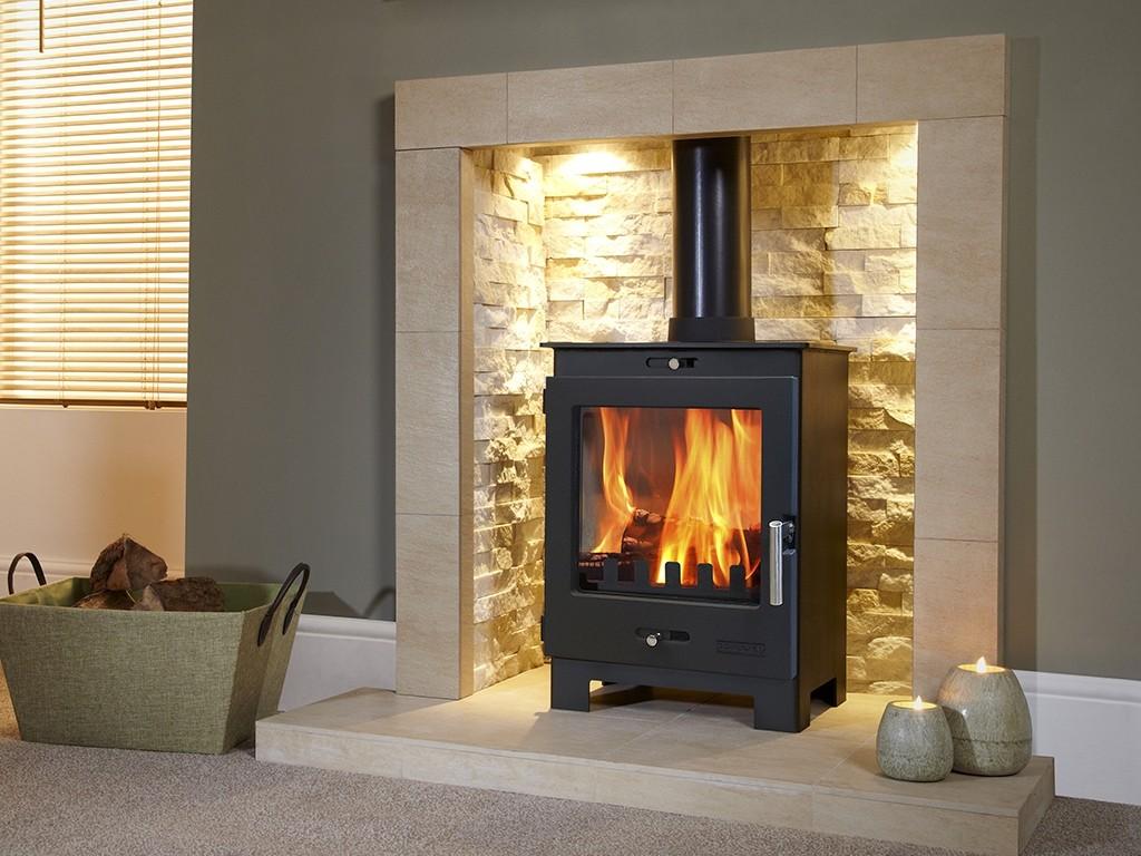 portway arundel multifuel stove buy online