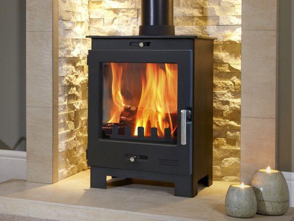 portway arundel multifuel stove for sale uk