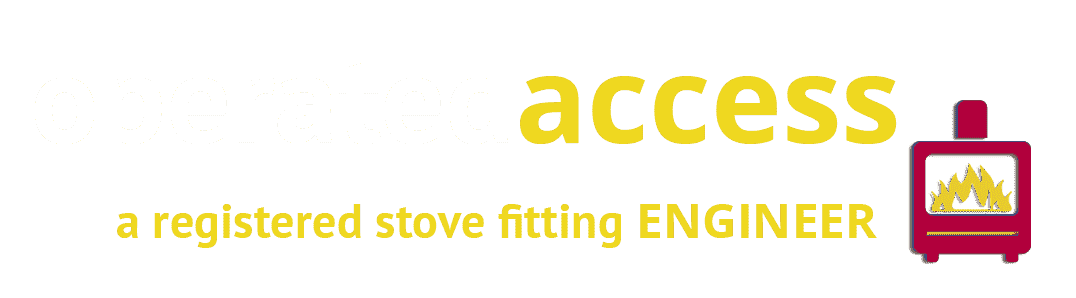 A Registered Hetas Engineer UK - Wood burning stove installer