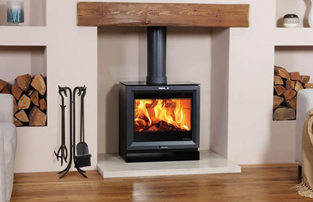 Hetas registered stove installer UK