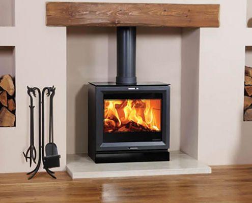 Hetas registered stove installer UK