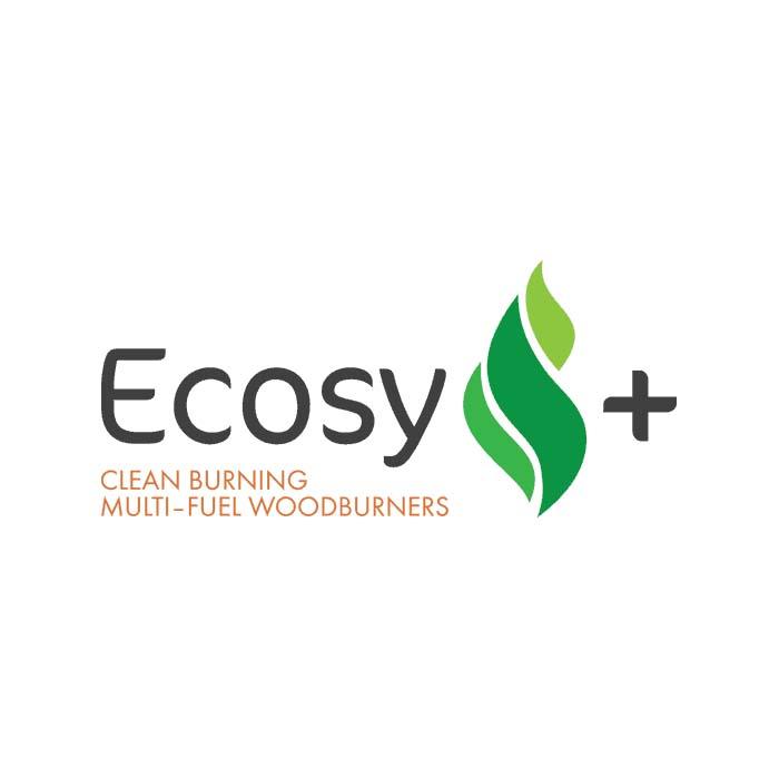 Ecosy + Stoves multi fuel UK