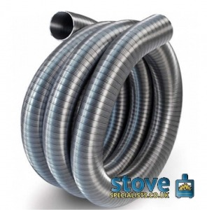 flue liner by stoves specialists uk