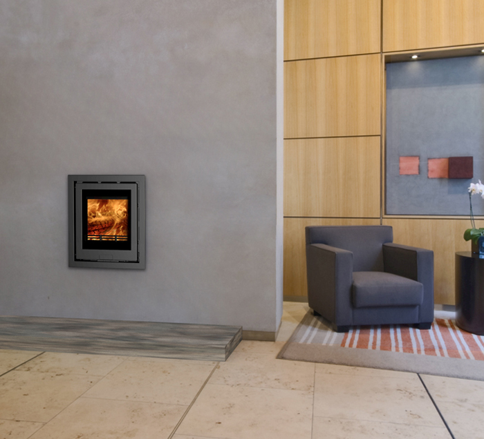 Di Lusso R4 Woodburning Stove Great Prices By Stove