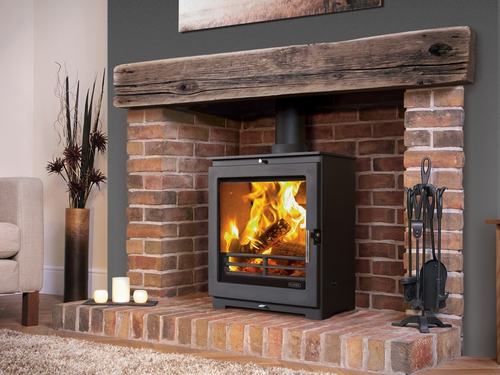 Flavel Arundel XL Multi-fuel Stove