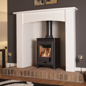 Flavel No1 Gas Stove UK - realistic