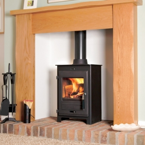 Flavel SQ05 Multifuel Stove UK
