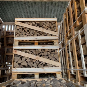 Kiln Dried Firewood 1m cubed Crate