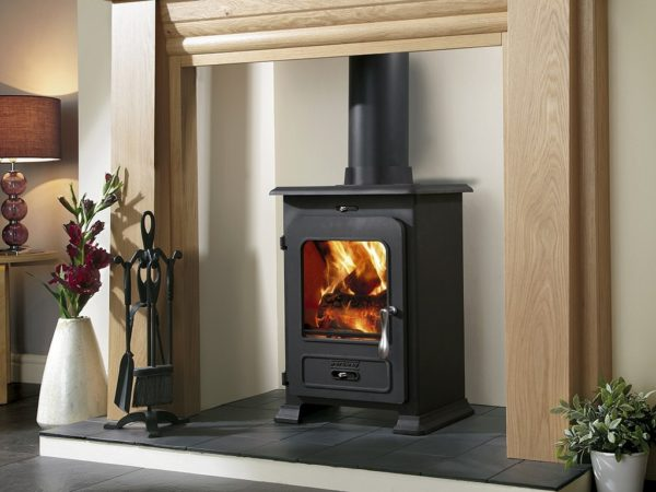 portway 1 traditional stove for sale