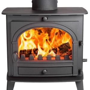 parkray consort 7 multi fuel stove