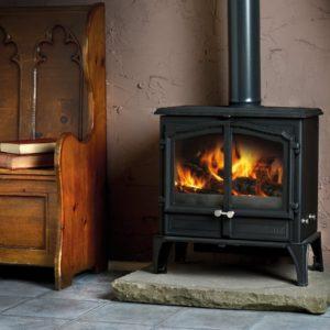 ESSE 200 XK DD wood burning stove for sale uk