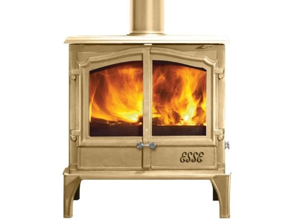 ESSE 200DD XK Stove for sale in Gold