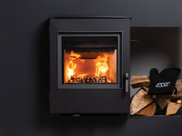 ESSE 301 inset-stove for sale uk