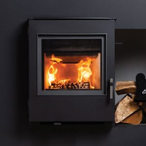 ESSE 350 SE inset stove for sale uk