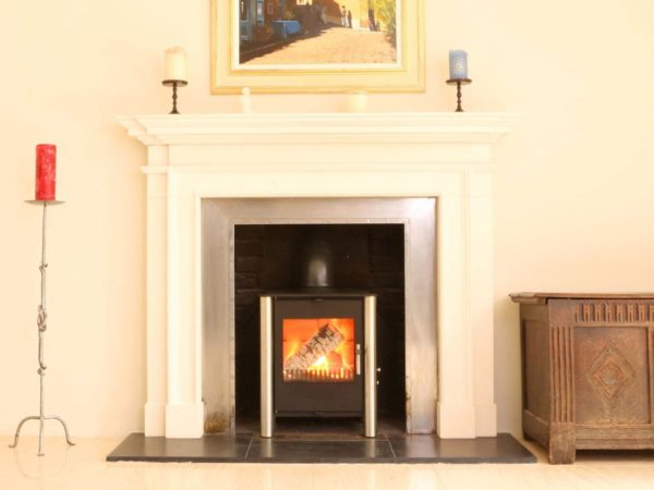 ESSE 525 SE Stove for sale with stainless steel legs