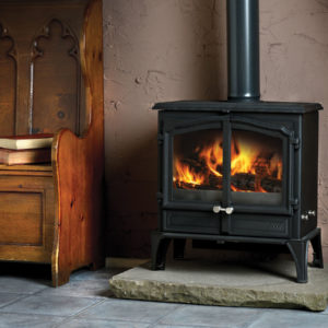 esse 100 se dd double door stove for sale uk