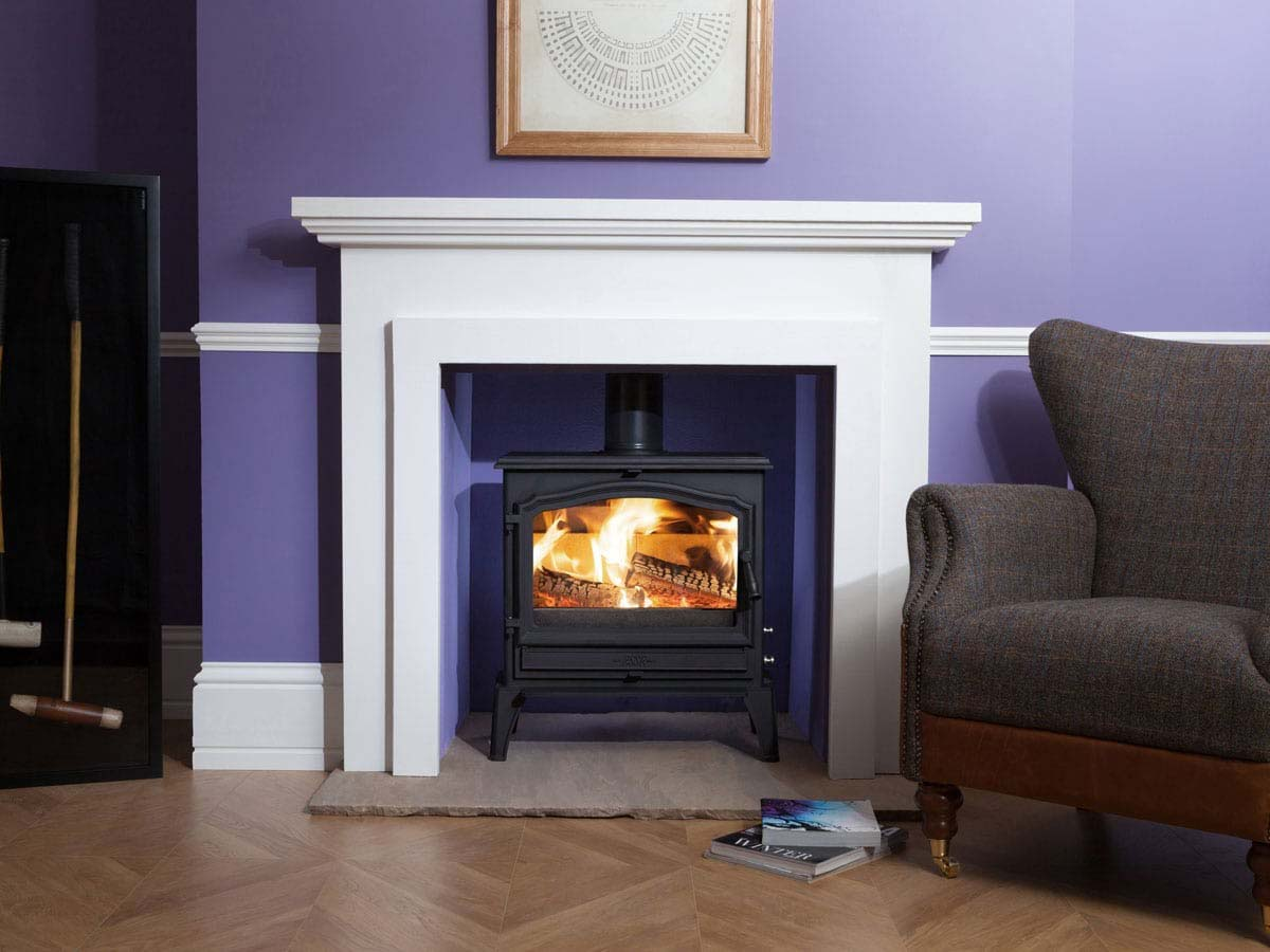 esse 100se multifuel stove for sale online uk