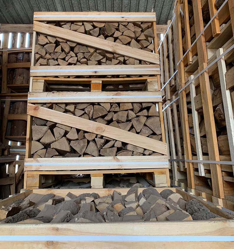 kiln dried firewood for sale uk
