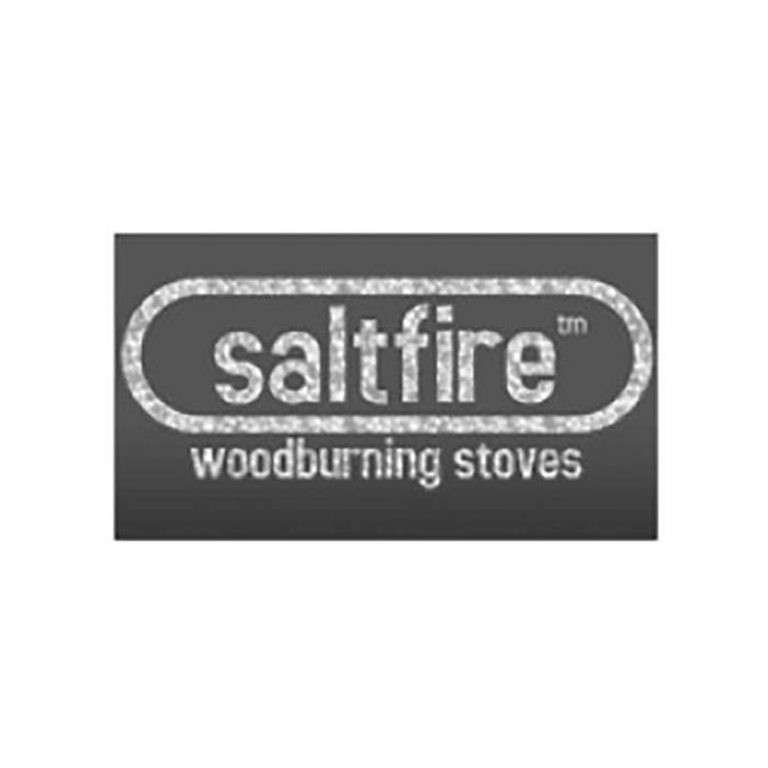 saltfire wood-burning stoves uk