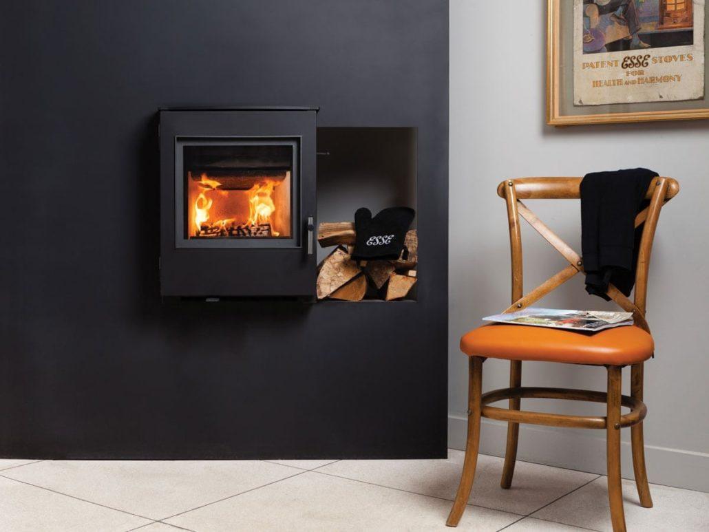 ESSE inset stove buy online Kidderminster Worcestershire