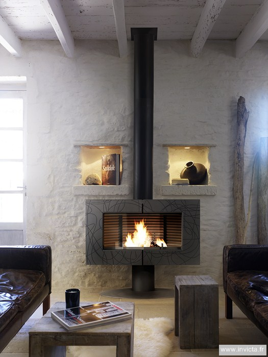 log burner supplied and fitted in Wolverhampton and West Midlands