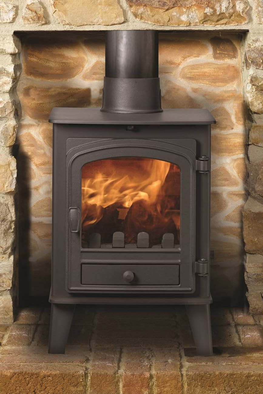 multi fuel stove fitters Kidderminster Worcestershire