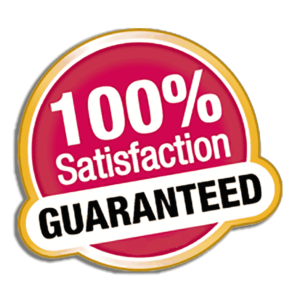 stove installer satisfaction guarantee for Kidderminster & Worcestershire