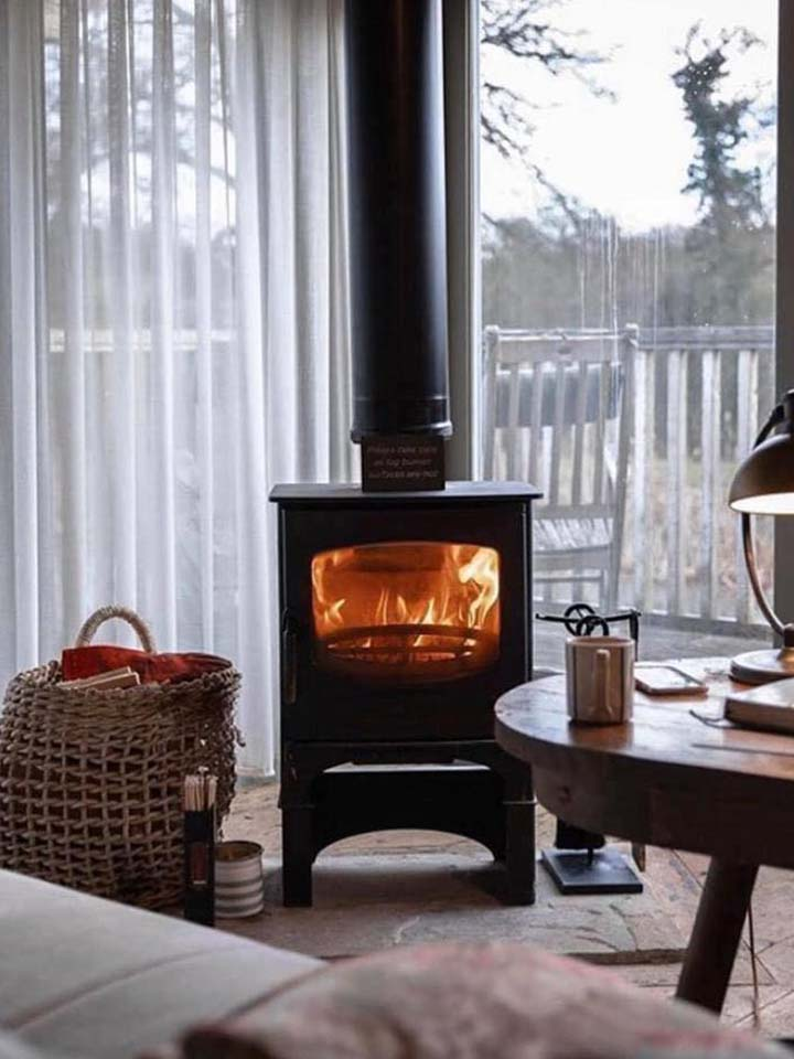 wood burning stove fitters near me in Wolverhampton and West Midlands