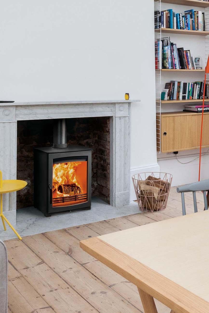 wood burning stove installation near me Kidderminster West Midlands